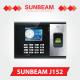 Máy chấm công vân tay Sunbeam J152