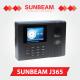 Máy chấm công vân tay Sunbeam J365