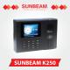 Máy chấm công vân tay Sunbeam K250
