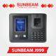 Máy chấm công vân tay Sunbeam J999