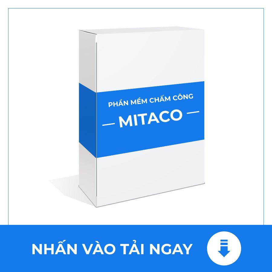 PHẦN MỀM CHẤM CÔNG MITACO