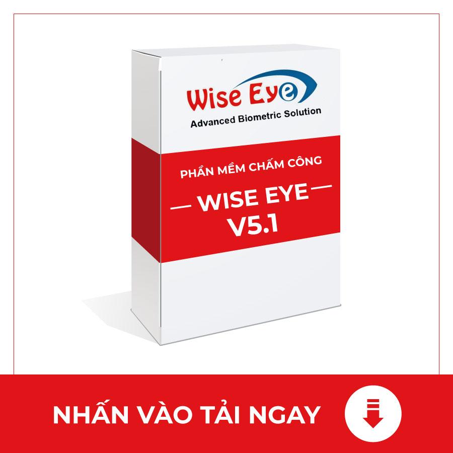 WISE EYE ON V5.1