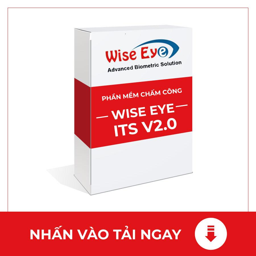 WISE EYE ITS V2.0